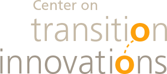 Center on Transistion Innovations